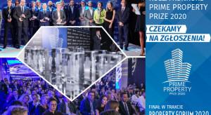 Trwa Prime Property Prize 2020. Zgłoś nominację w kategorii Architektura!