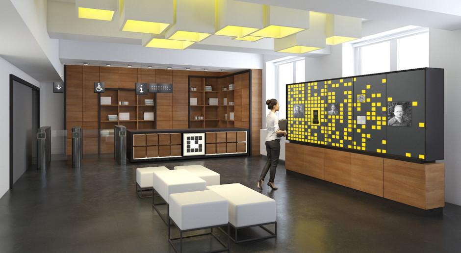 Latem pierwsi zwiedzający zobaczą ekspozycje Centrum Szyfrów Enigma