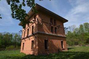 Stacja gołębi pocztowych w rejestrze zabytków