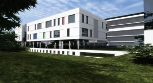 Skanska wybuduje nową siedzibę oddziału onkologii dziecięcej w Poznaniu