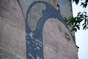 Praski mural trafił do rejestru zabytków