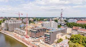 Miejsce relaksu w centrum Wrocławia. Nabrzeże Odry zyska nowe oblicze