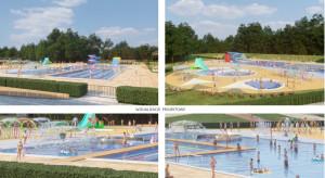 Tarnów planuje park wodny. Koncepcję przygotowała krakowska pracownia
