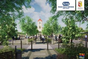 Kompleks dworca w Otwocku zyska nowe oblicze