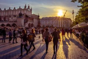 TOP 5 polskich miast na city break, które teraz są szczególnie popularne