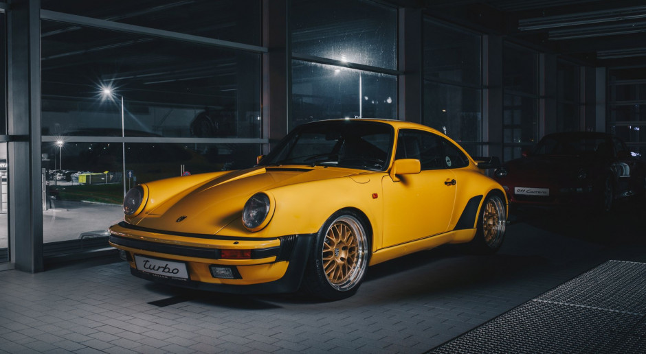 Ikony motoryzacji Porsche na wyjątkowej wystawie