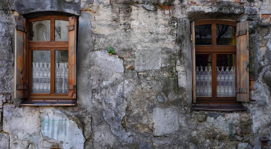 W marcu kolejny konkurs dotacji do termomodernizacji budynków wielorodzinnych na Śląsku