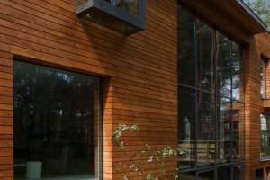 Zaglądamy do prawdziwie rodzinnego domu architekta