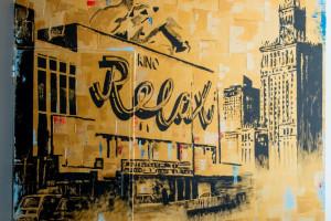 Kino Relax powraca w wielkim stylu na mapę Warszawy. Ma połączyć pokolenia