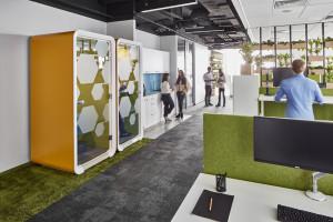 Office of the future 4.0, czyli dlaczego biura przetrwają po pandemii?