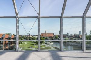 Architektki z MVRDV o niezwykłym projekcie w Polsce. Concordia Design Wrocław otwarta