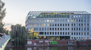 Case study: tak ocieplono historyczną fasadę Concordia Design we Wrocławiu