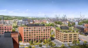 Na terenach postoczniowych powstaje wyjątkowa dzielnica Gdańska. Przemyślany i dopracowany w szczegółach projekt