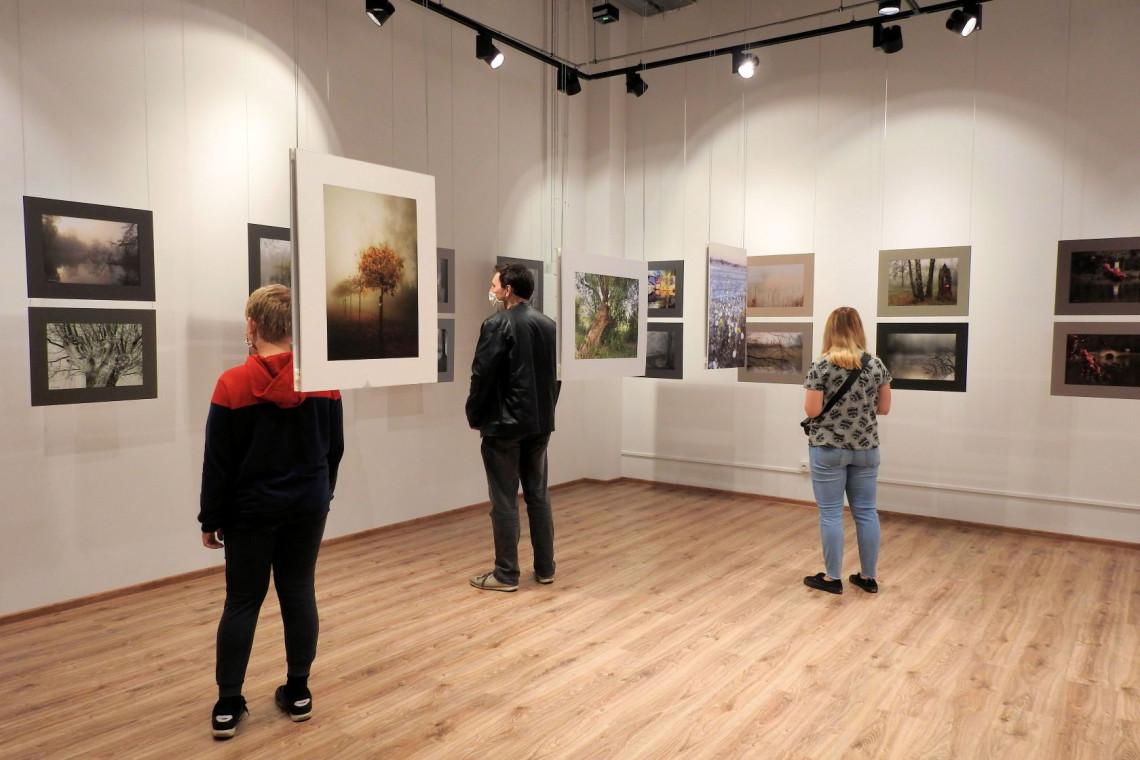 Pruszków w obiektywie: centrum handlowe zaprasza na wystawę poświęconą miastu
