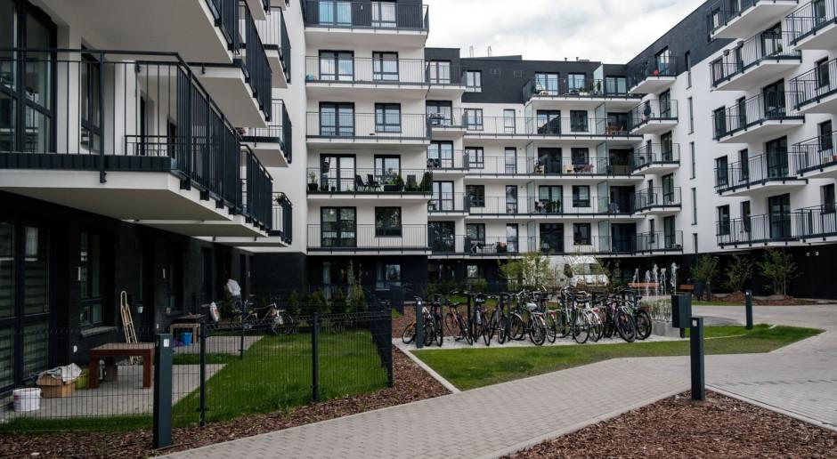 Zrównoważone budownictwo nabiera rozpędu