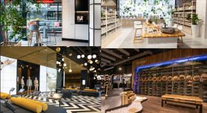 TOP 10 najbardziej designerskich sklepów i showroomów otwartych w ostatnich miesiącach