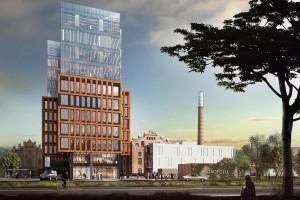 II etap Monopolis w Łodzi oficjalnie rozpoczęty
