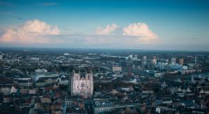 Architekt: remont katedry w Nantes potrwa co najmniej 3 lata