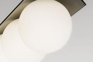 Gra światła na szkle. Kolejny ciekawy projekt czeskich projektantów