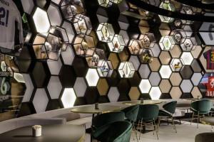 Ta polska firma podbija świat. Są specjalistami od designerskich wnętrz hoteli i restauracji