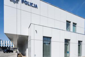 Na Dzień Policjanta. O wyzwaniach w projektowaniu obiektów policyjnych