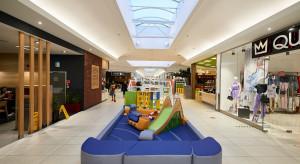 Na klientów toruńskiej galerii czeka nowy plac zabaw dla dzieci