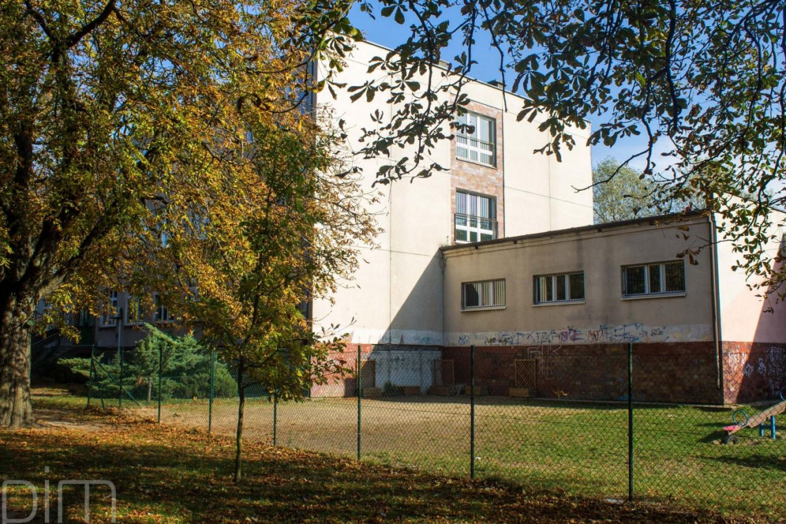 Szkoła w Poznaniu coraz bliżej rozbudowy