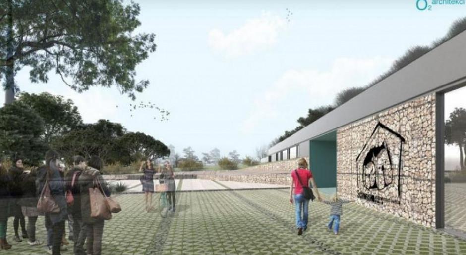 Ruszyła budowa nowoczesnego schroniska dla zwierząt w Szczecinie