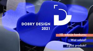 Wystartowała kolejna edycja konkursu Dobry Design