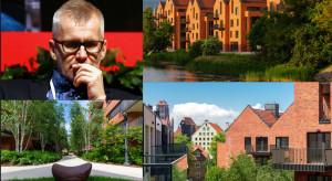 Szymon Wojciechowski: Chcieliśmy stworzyć klasyk, a nie modny i krótkotrwały bestseller