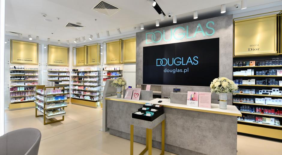 Nowy koncept perfumerii Douglas w Galerii Jurajskiej