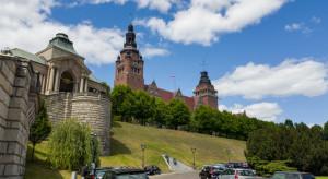 Trwają prace przy pogłębieniu toru wodnego Szczecin – Świnoujście