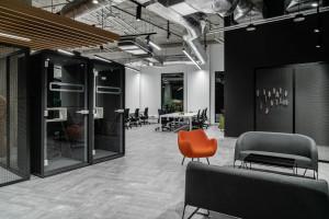 Boom na biura elastyczne. Trendowi sprzyja pandemia