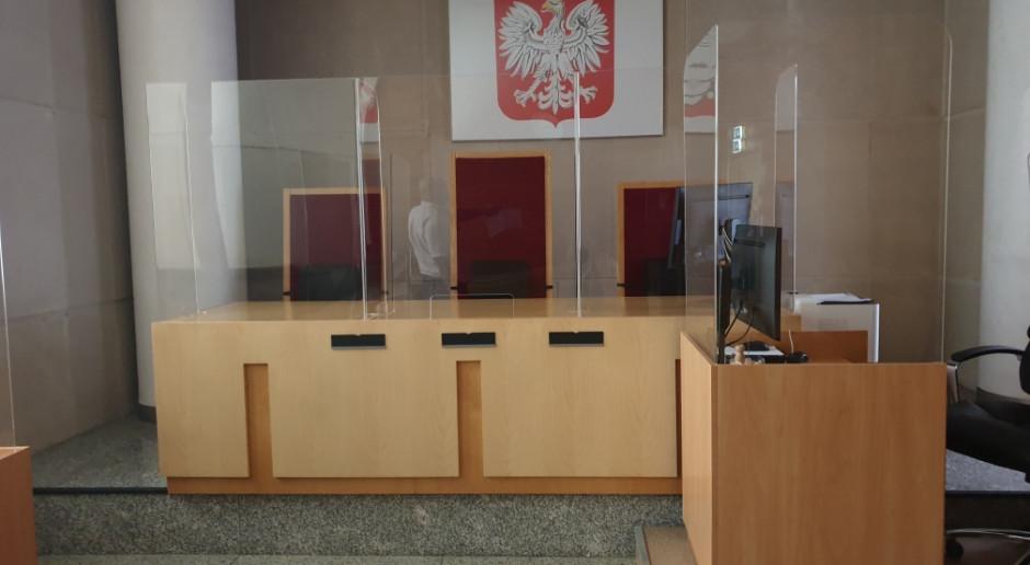 Wojewódzki Sąd Administracyjny w Warszawie zabezpieczył swoje placówki przeciwko wirusom