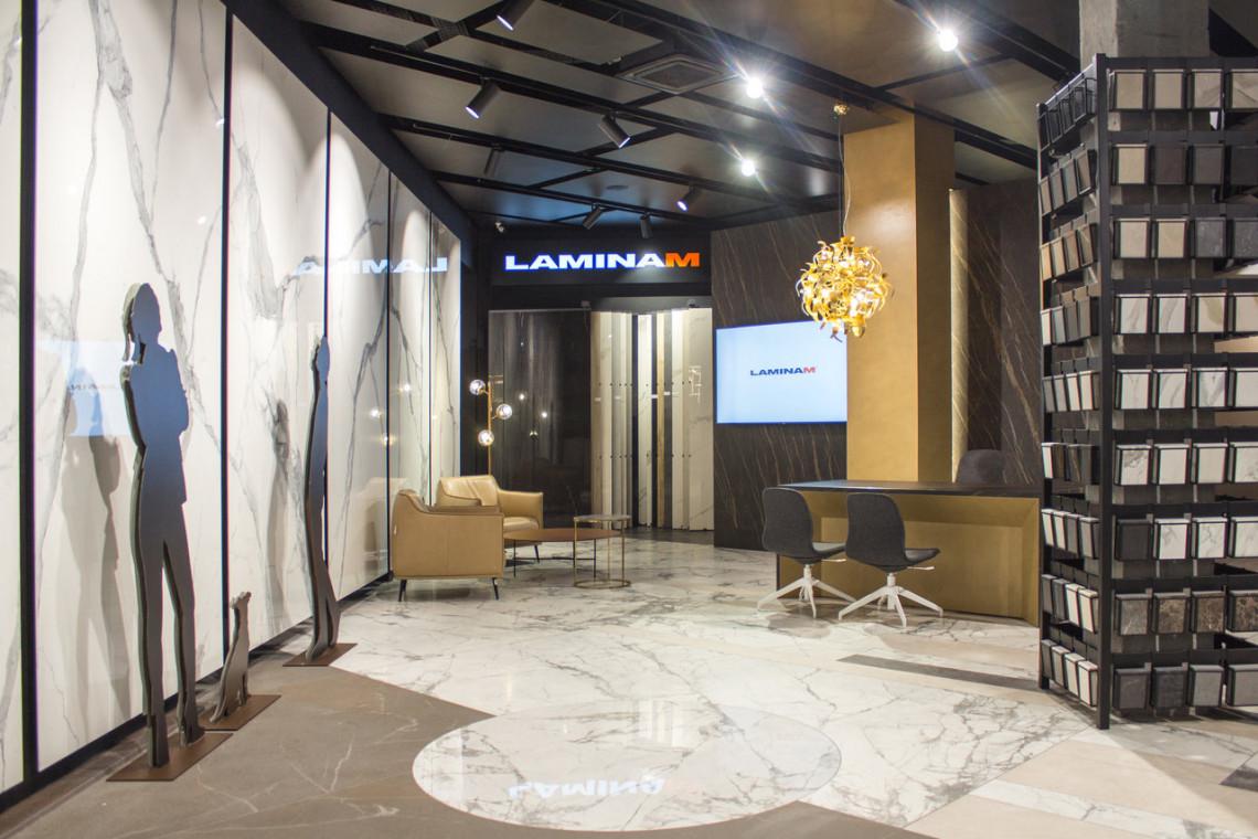 W Gdyni otwarto największy w kraju showroom włoskiej marki