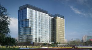 Skanska stawia nowy biurowiec w Warszawie. Za projektem stoją PRC Architekci