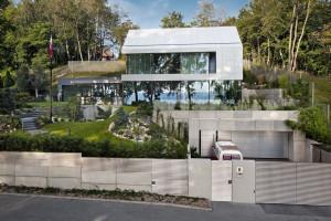 Arch-Deco z niezwykłym projektem Domu nad Bulwarem