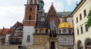 Katedra na Wawelu z nowym systemem monitoringu