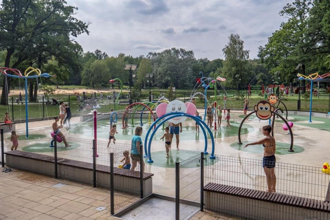 Budżet obywatelski w Łodzi pod znakiem sportu i rekreacji