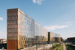 High5ive obiektem dostępnym architektonicznie