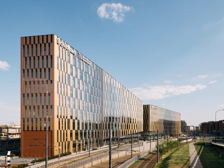 Dostępność architektoniczna: jest lepiej, ale do zrobienia wciąż wiele