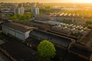 Przełomowa inwestycja w Dąbrowie Górniczej. Tak będzie wyglądało nowe śródmieście