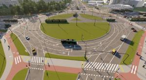 Startuje przebudowa ronda Rataje w Poznaniu