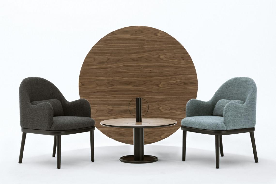 Nowa kolekcja stołów projektu Tomka Rygalika