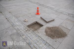 Starówka w Gorlicach do poprawy
