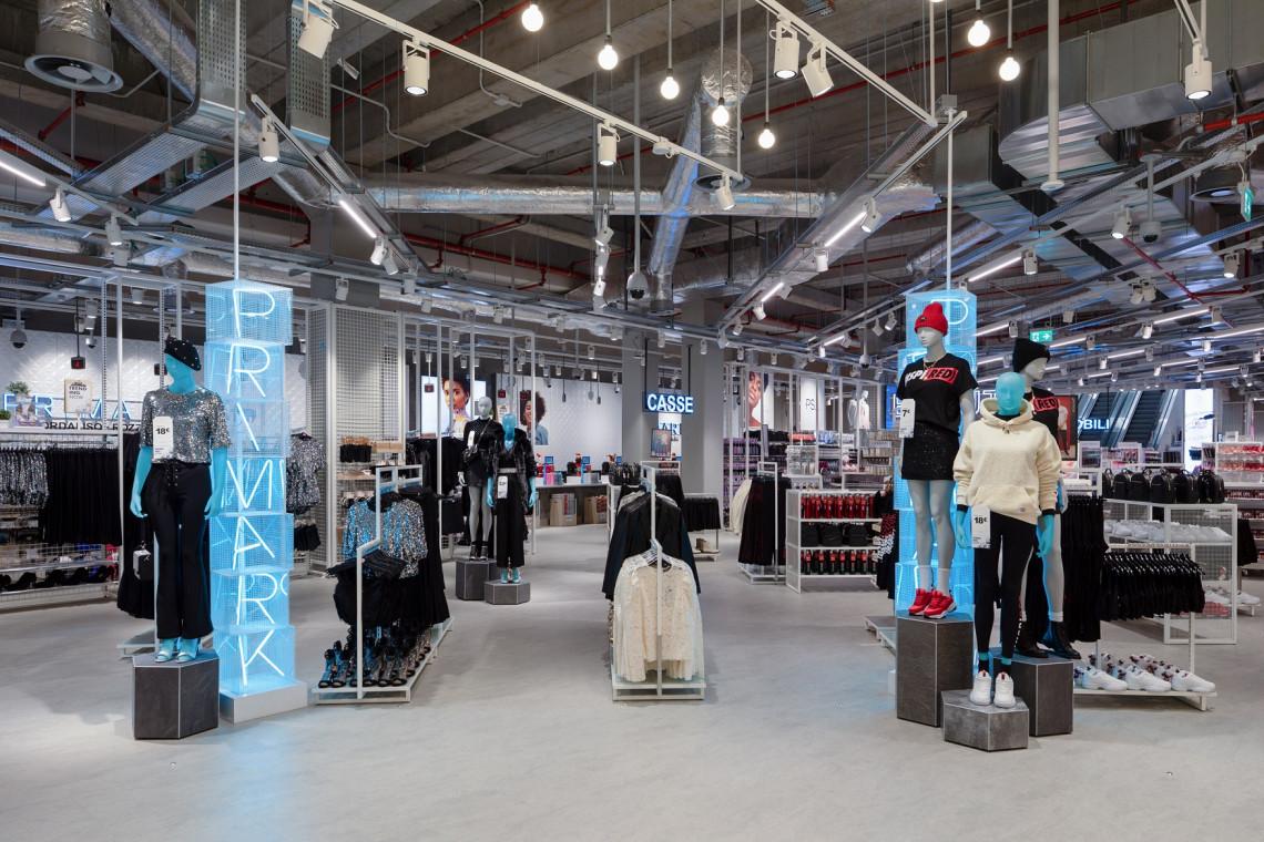 Primark otwiera pierwszy sklep w Polsce. To będzie najnowszy koncept