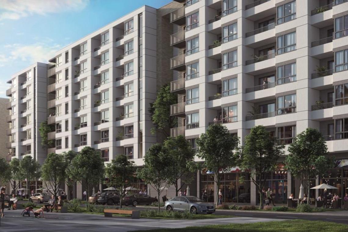 Tereny poprzemysłowe Ursusa odzyskują miejski charakter: ruszył 3 etap inwestycji