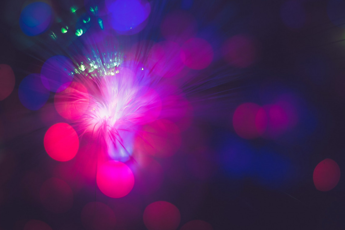 Rusza jubileuszowa edycja Light.Move.Festival