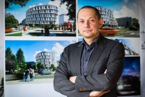 Maciej Łobos, MWM Architekci: Rzeszów przeżywa prawdziwy boom inwestycyjny i chyba najlepszy okres w swojej historii