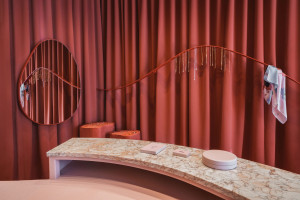 Ten butik to prawdziwa perełka! NOKE Architects zaprosili Maroko do... Warszawy